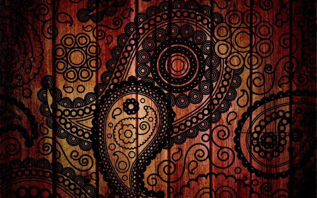 Cool Artwork Wallpaper - wood background