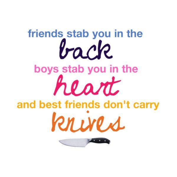 Best Friends - great quote about bestfriends