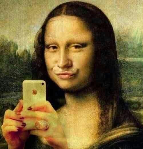 50 Hilarious Selfie Pictures
