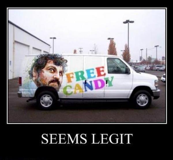 Seems Legit - funny image meme