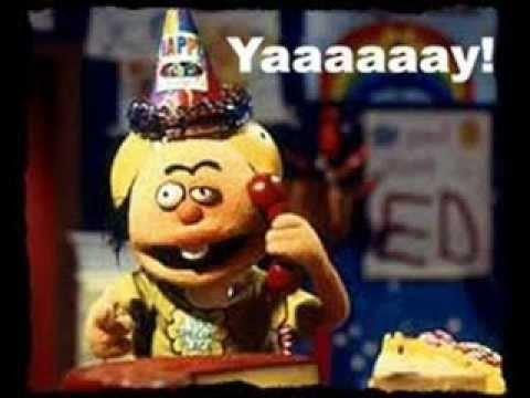 Crank Yankers Birthday Meme - Yayyy