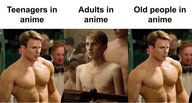 Anime Logic