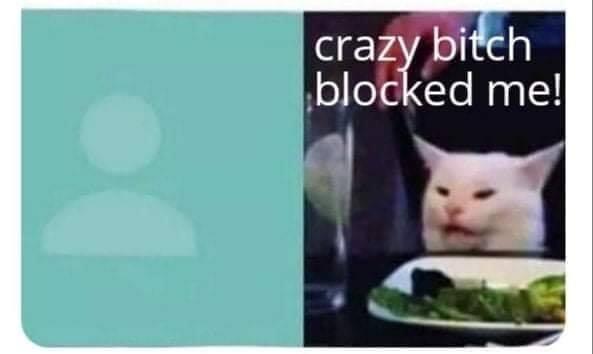 Got Blocked