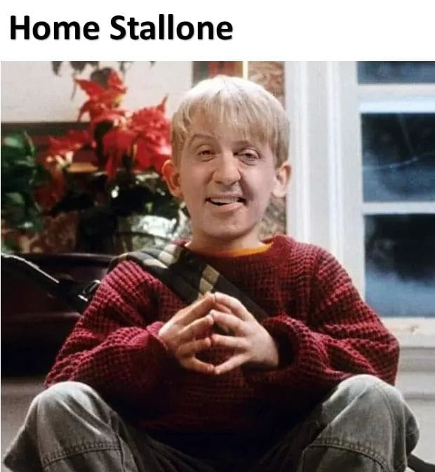 Home Stallone