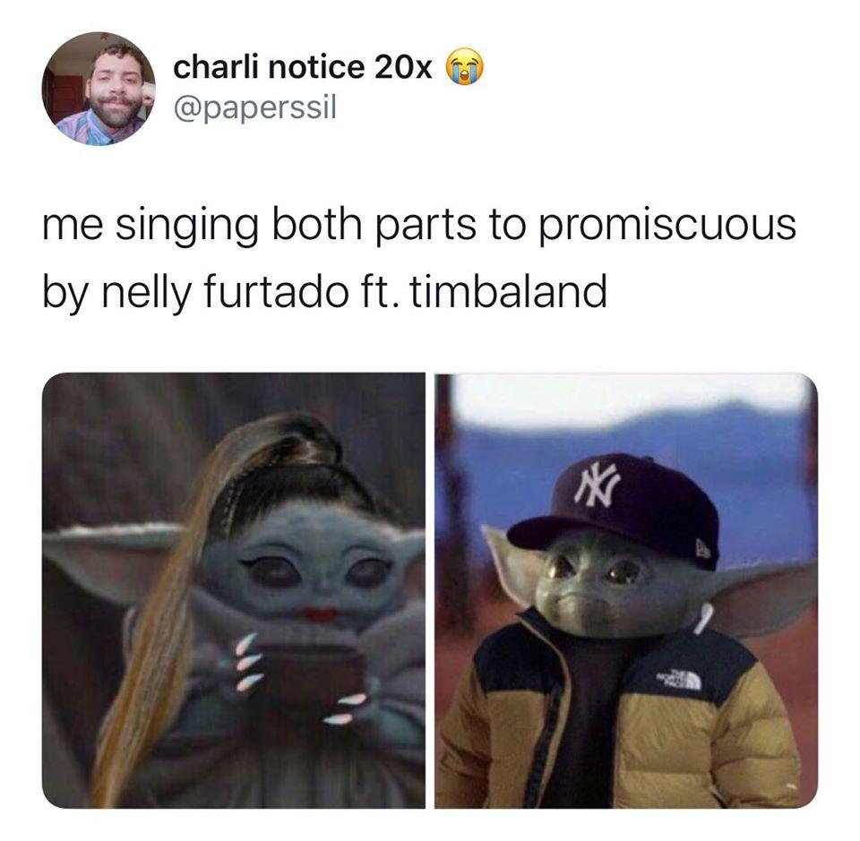 Singing Both Parts