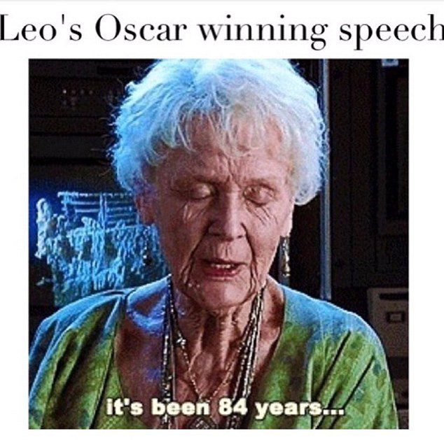 Leos Speech