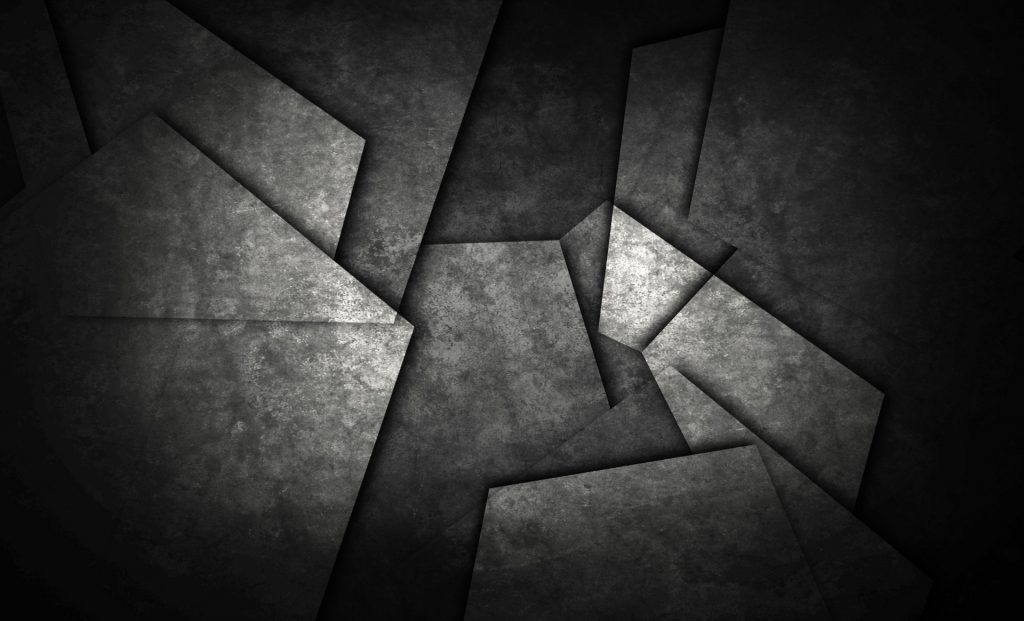 Abstract Gray scale Wallpaper