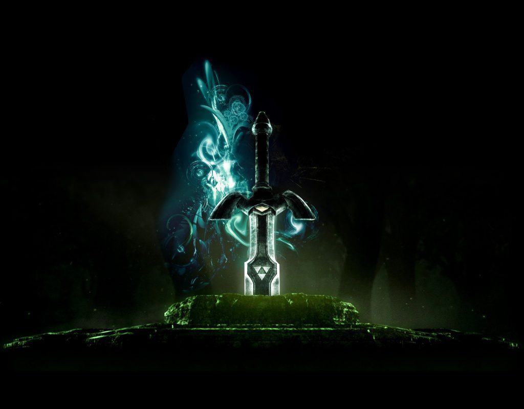 Sword In The Stone - Cool Wallpaper