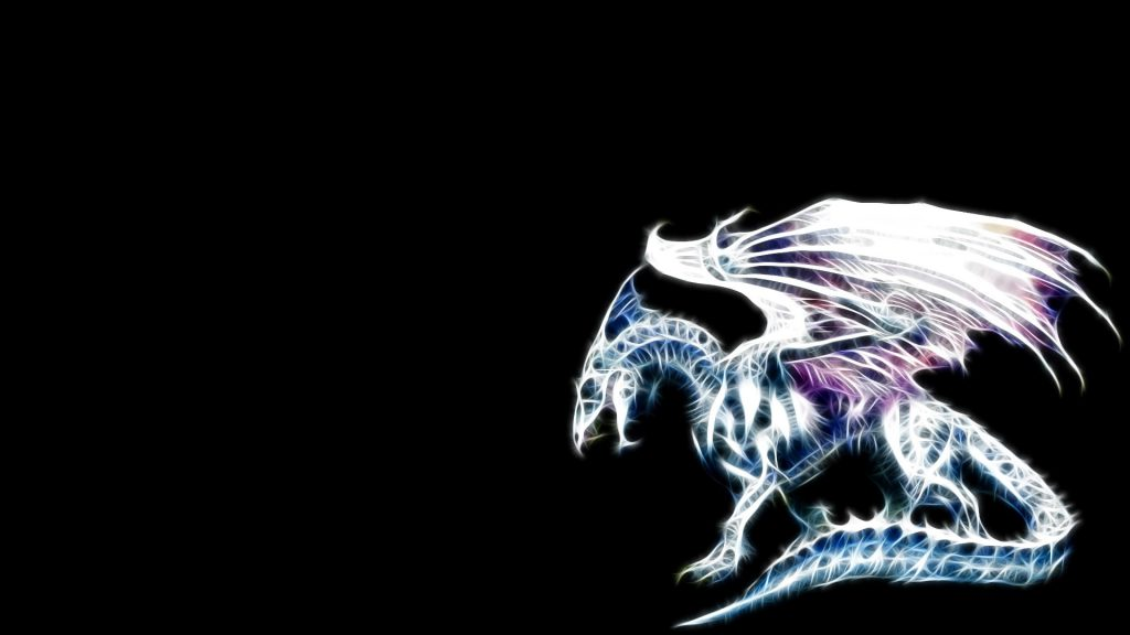 Dragon Wallpaper 10