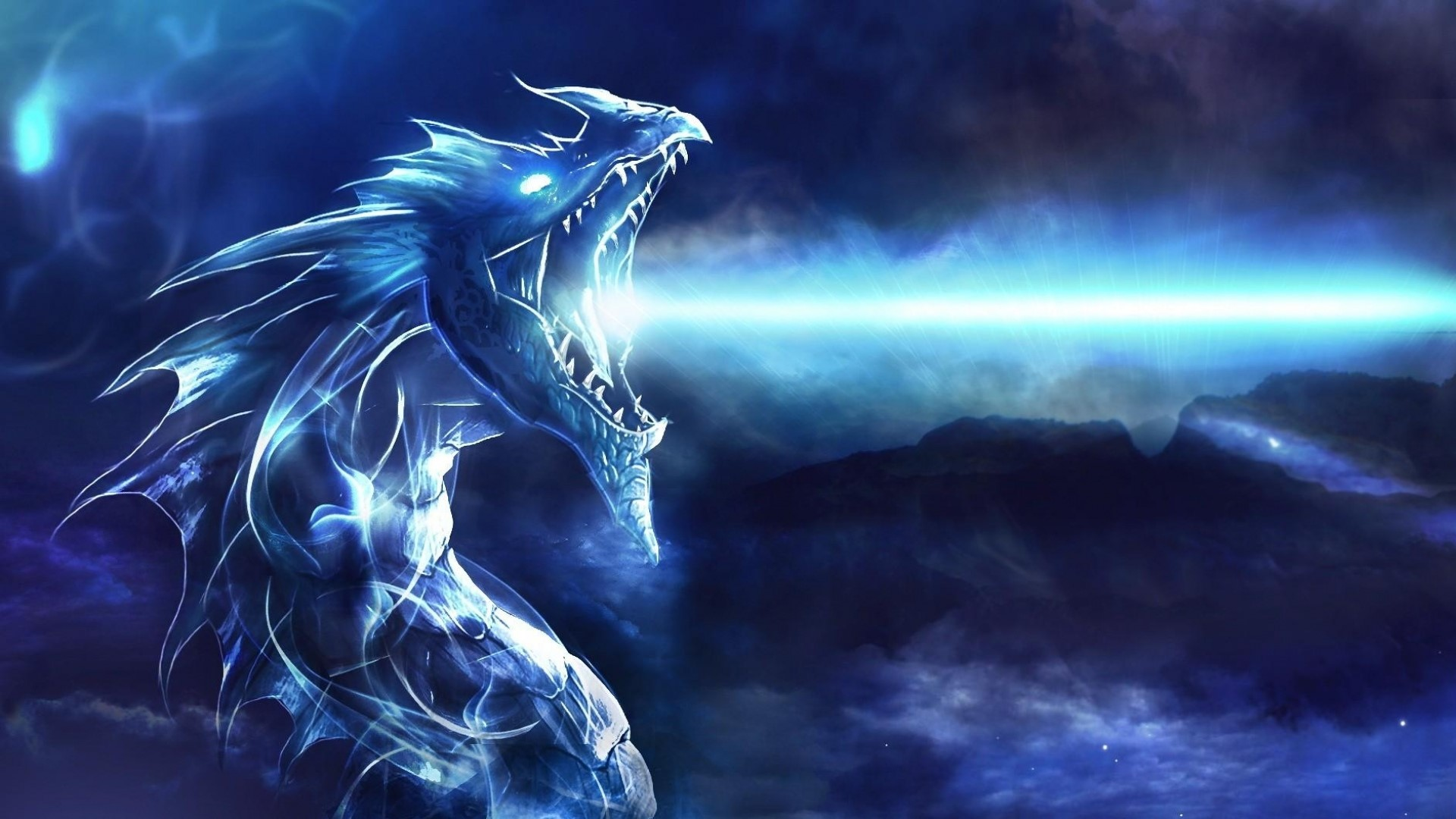 The 50 Best Dragon Wallpapers
