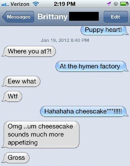 The What Factory? - Funny Fail