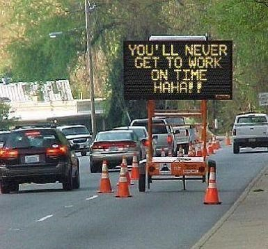 The 50 Best Funny Sign Pictures
