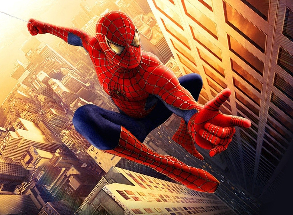 The 50 Best Spiderman Wallpapers