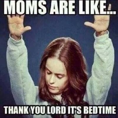 The 50 Best Mom Memes