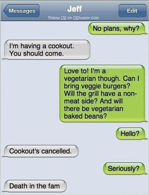 The 50 Best Text Message Fails