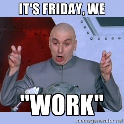 The 50 Best Friday Memes