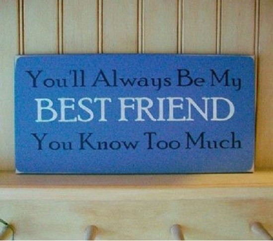 Best Friend Memes – The 50 Best