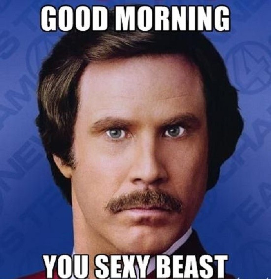 The 50 Best Good Morning Memes