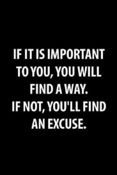 you will find a way quote picture