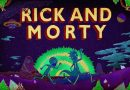 The 50 Best Rick And Morty Wallpapers