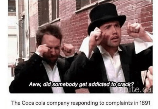 Coca Cola Responding To Customer Complaints