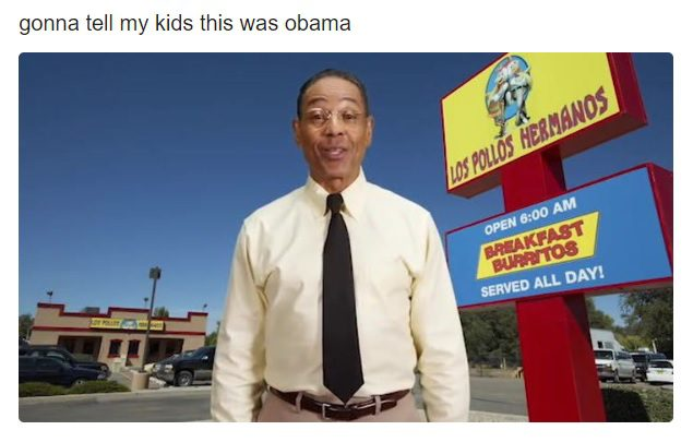 This Is Obama