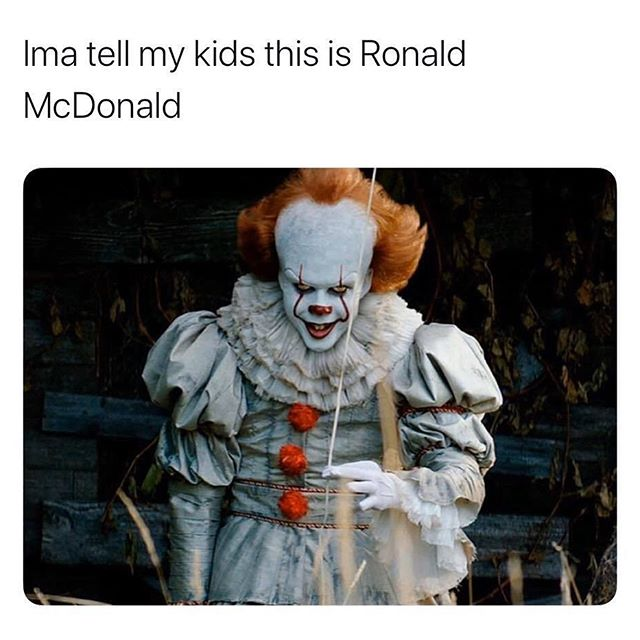 This Is Ronald McDonald