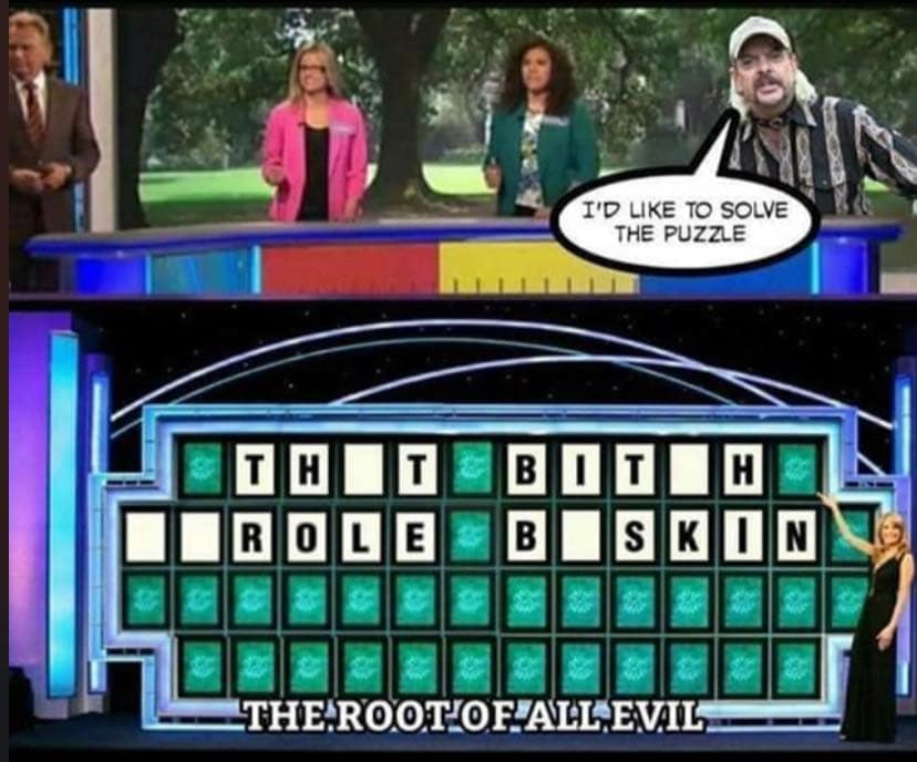 Solve The Puzzle