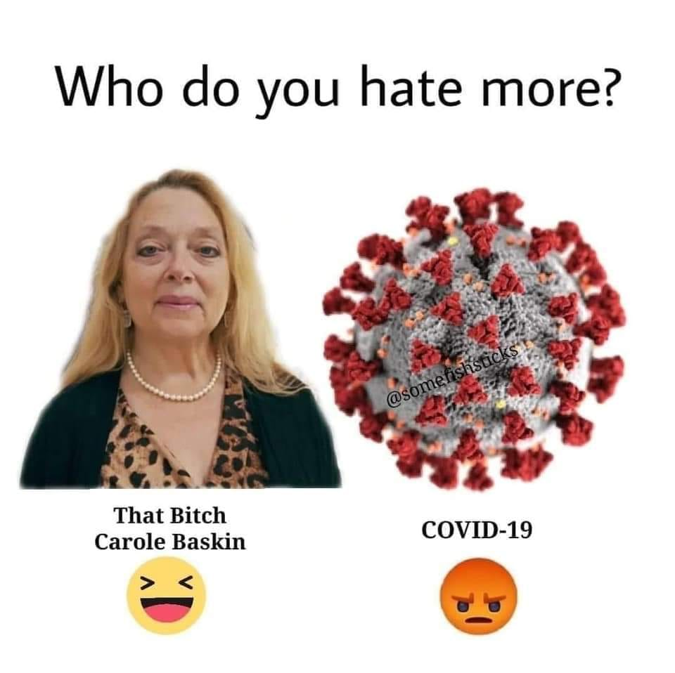 Who Do You Hate More