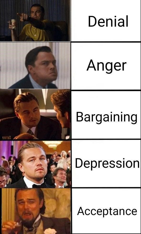 All Of Leo