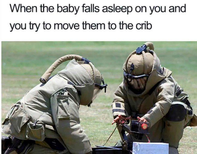 Move The Baby 2